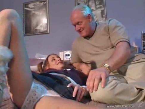 Grandpa Free porn - Mature, Granny Sex Tube
