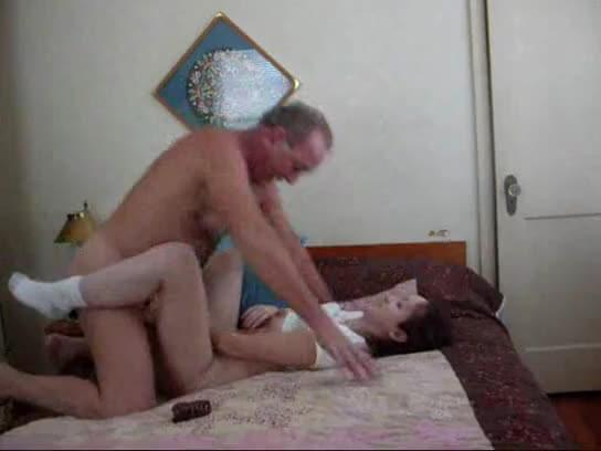 grandfather and granddaughter sex nude