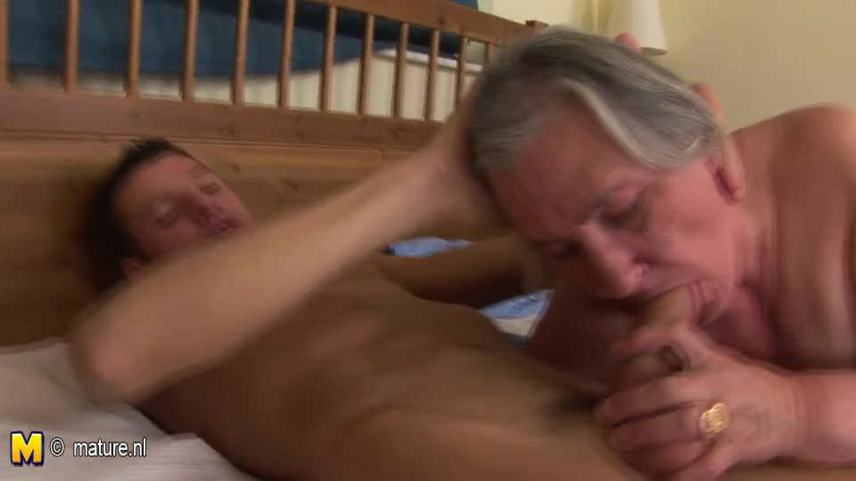 Brandy belle with mouth full of cum