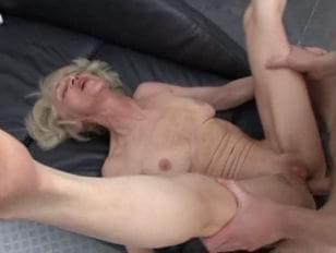 the nurse injected his cock
