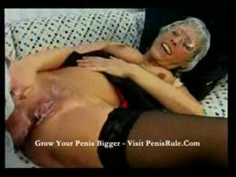 Plain grandpa grandma cartoon sex video that's nice