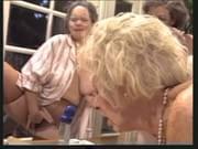 Grumpy old women porno