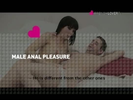 Male Anal Pleasure 63