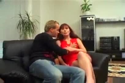 Sexy mature blond fucks diana with toys!