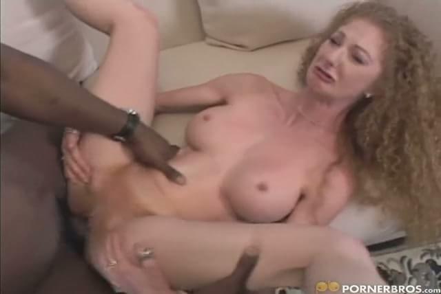 Lesbian milf masage