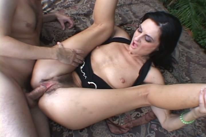 tied up naked wife