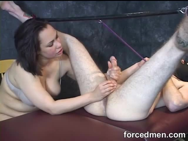 Massage ends with handjob