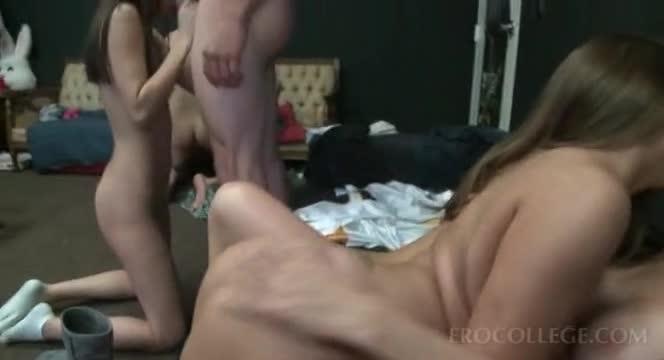 kats first anal