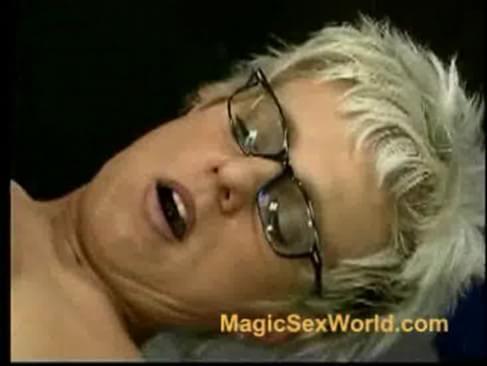 hardcore mature sex part 1 Mature woman sitting on ground doing paperwork   HD stock video clip