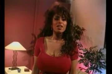 Huge black lactating tits