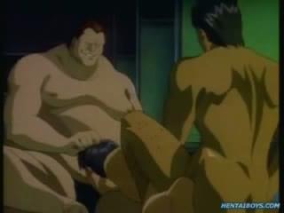 Hentai boys anime cartoon manga hardcore movies