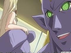 Monster hentai giant monsters