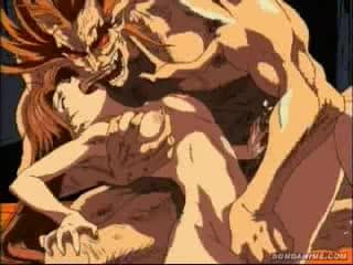 hentai demon tube