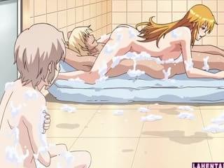 Anime movies hentai milf fucked