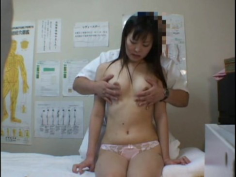 Hidden cam asian massage masturbate young japanese