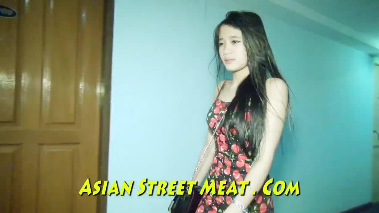 street meat highclass Asian