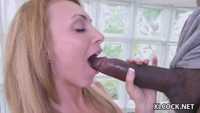 Hollie shields interracial