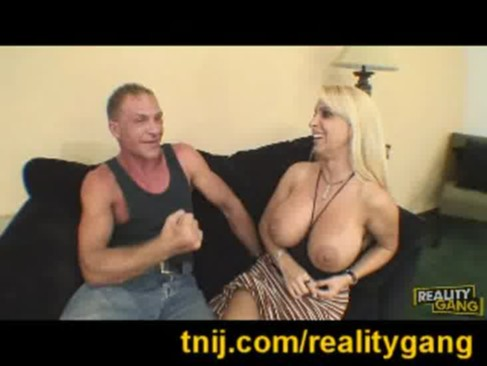 Holly Halston hot busty milf