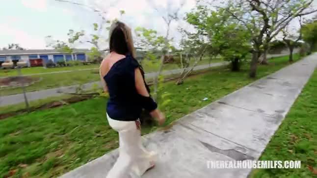 Katrina roundtree nude