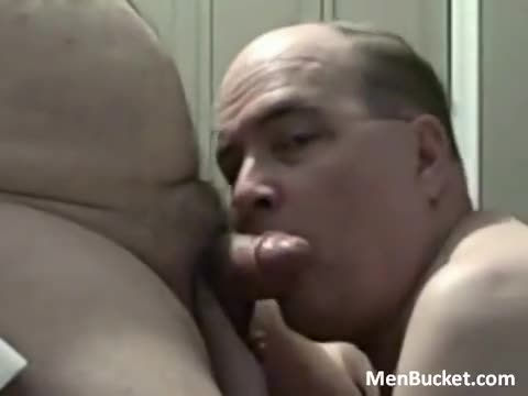 made gay blowjob Home