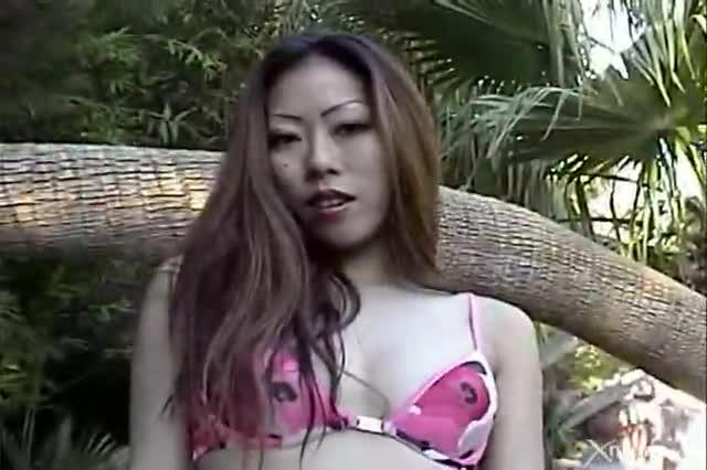 Ameri ichinose nude pussy