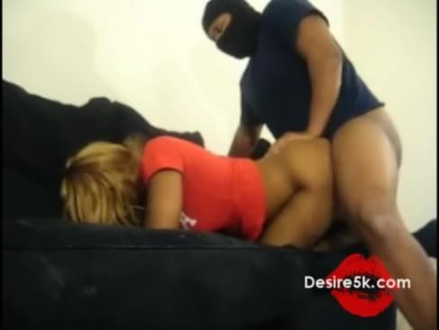 Silly hoodrat from twitter fucked in the hood - 2 6