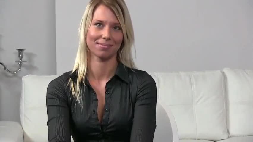 Fake Porn Audition 92