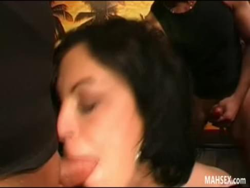 excellent redhead mature sucking and riding cock consider, that you have