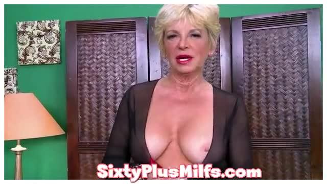 Granny Porne 14