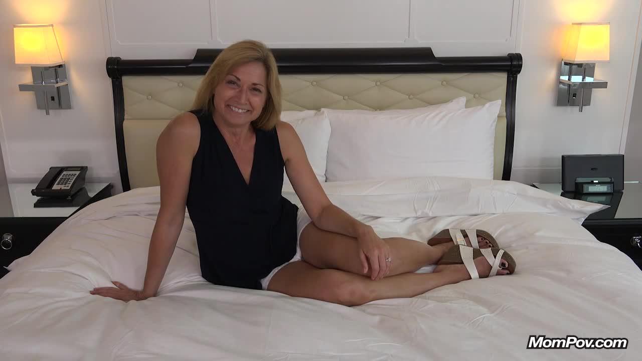 Denise german amateur
