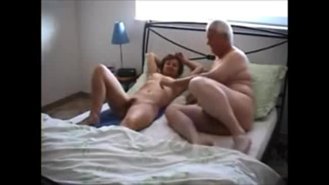 older couple sex tube