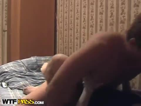 Amateur couple in bed invite friend photo 111