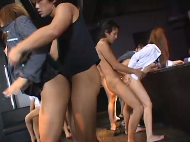 sex party Asian