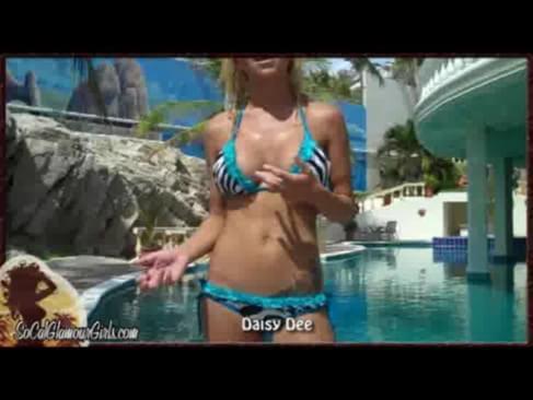 Money Talks Bikini Video