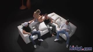 Tj cummings gets banged