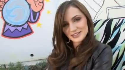 Lily Carter Hot