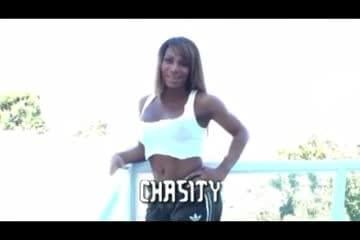 Ebony Shemale Blowjob 93
