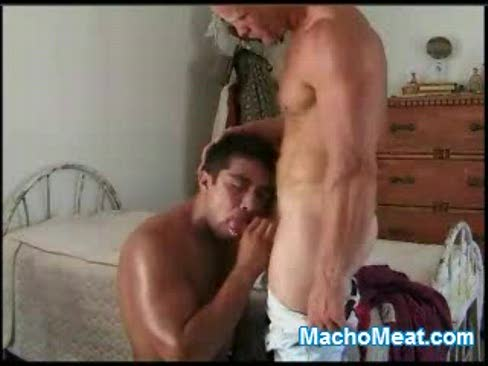 Gay interracial gangbangs tube impudence! sorry