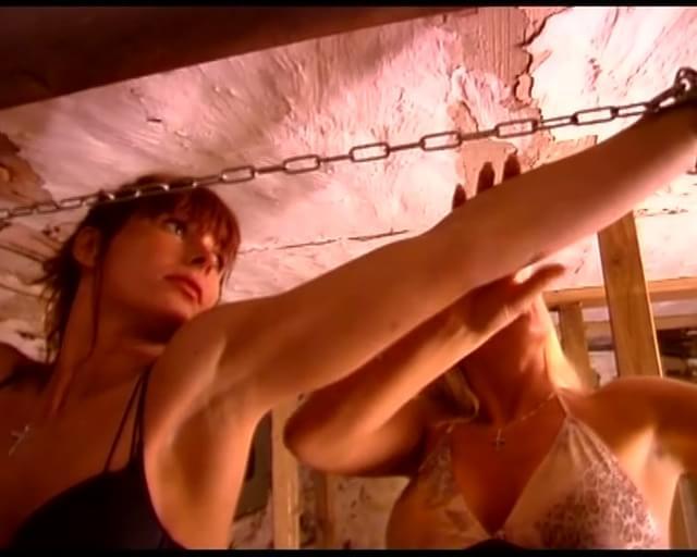 Talk. intolerable. german sex torture apologise, but