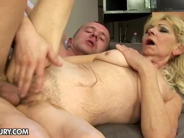 Old Guy Young Girl Anal