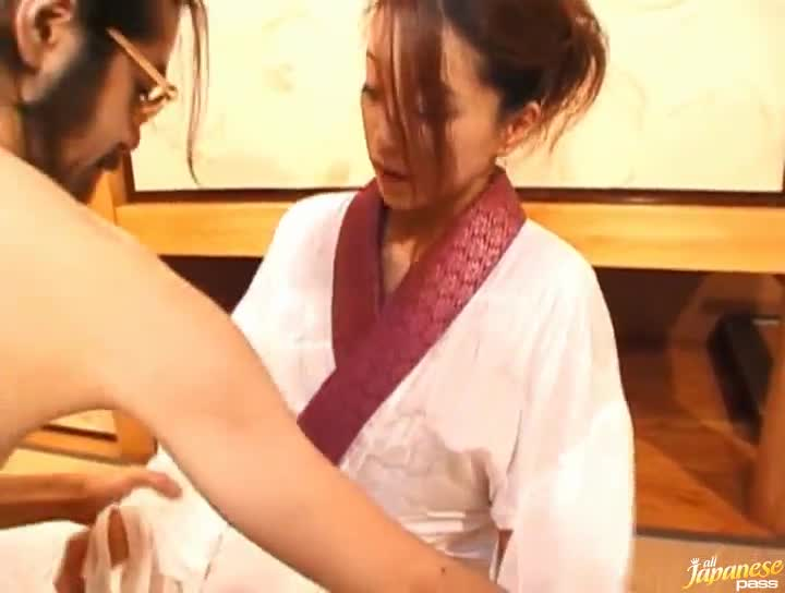 Ai hanzawa hot japanese