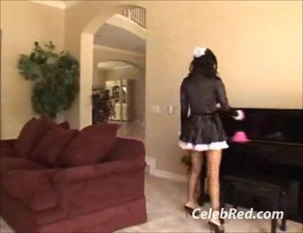 maid anal