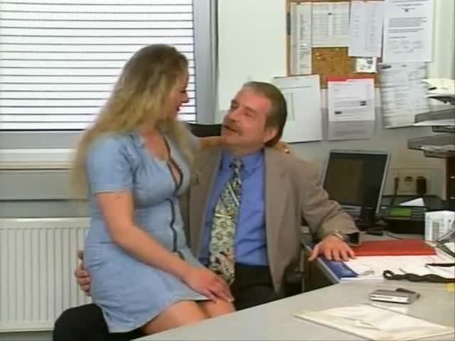 hot mature secretary fucked by older guy : xxxbunker.com porn tube: http://xxxbunker.com/hot_mature_secretary_fucked_by_older_guy