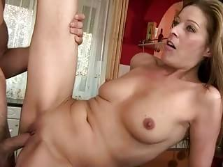 Hot mature getting fucked