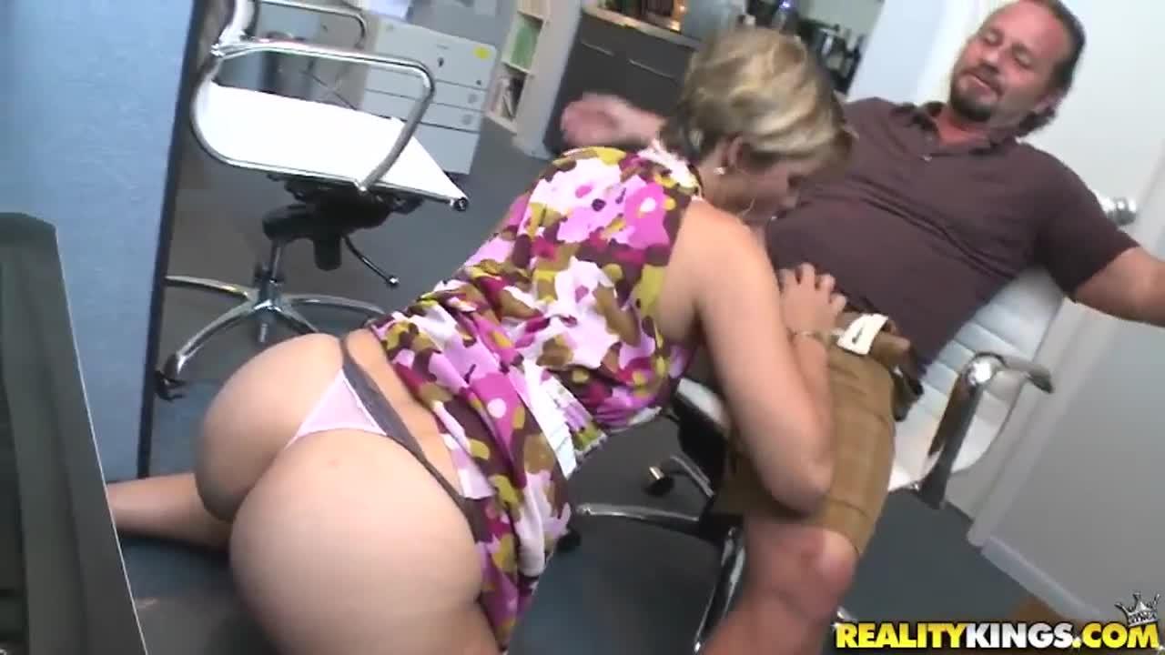Horny brunette hardcore