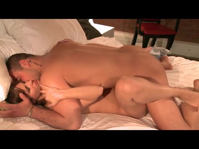 Couple sensual sex video