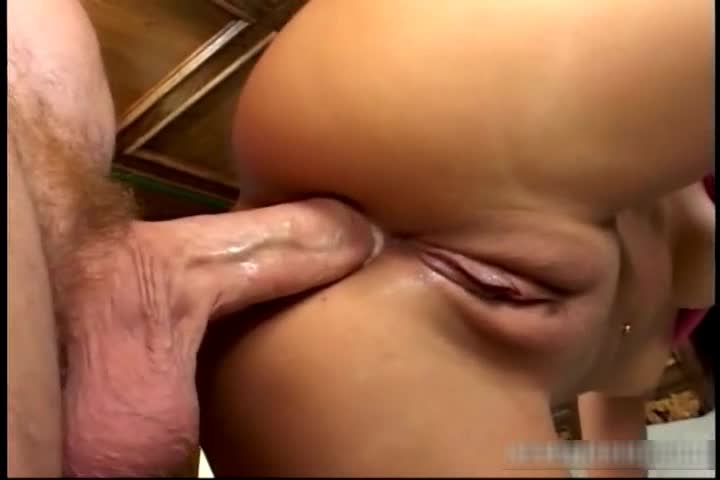 videos Anal hot
