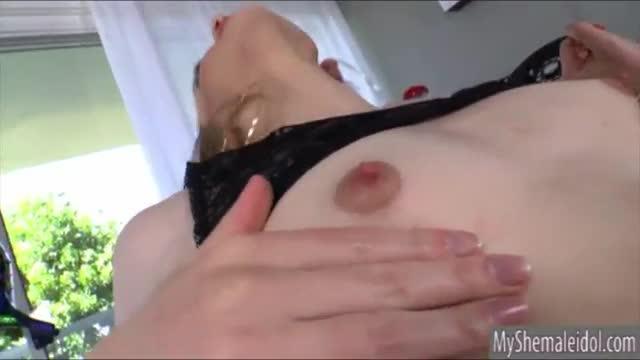 Jaqueline Dark - Shemale Pornstar Model