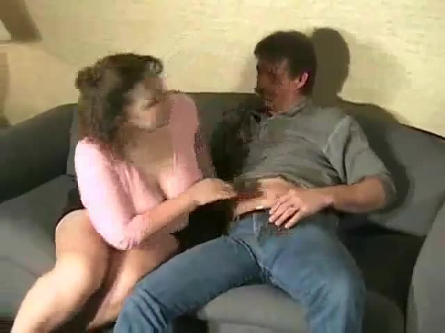 Wife Fucks Husband Hard