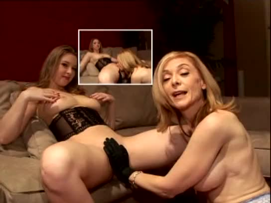 Anal girl threesome